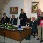 Presentazione libro Palazzo Mayer