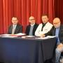 Presentazione edizione 2012 di Trabocchi libri e rose