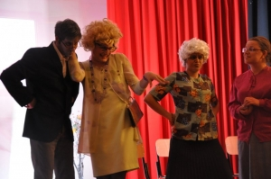 Spettacolo teatrale