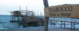 Trabocco Punta Le Morge